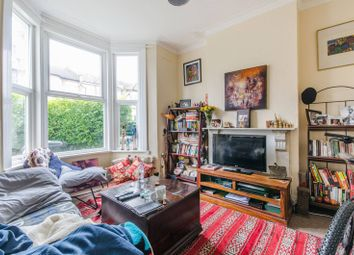 Thumbnail 2 bed flat to rent in Dundalk Road, Brockley