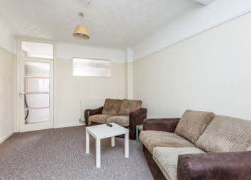 Thumbnail 4 bed maisonette to rent in Elm Grove, Southsea