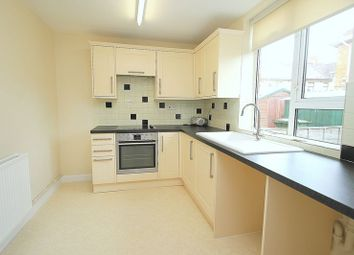 Thumbnail 1 bed flat for sale in Norbins Road, Glastonbury