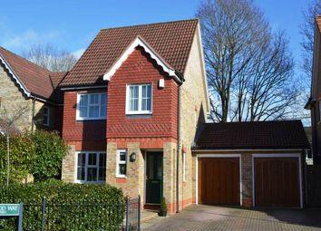Thumbnail 3 bed property to rent in Dorneywood Way, Newbury, Berkshire