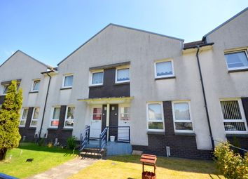 Thumbnail 2 bed terraced house for sale in Croftfoot Quadrant, Croftfoot, Glasgow