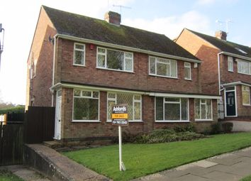 3 bed semi-detached house for sale in Essex Close, Mount Nod, Coventry CV5