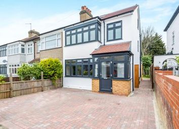 Thumbnail 4 bed end terrace house for sale in Romford, Essex, Greater London