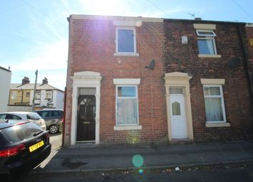 Thumbnail 2 bed terraced house for sale in School Street, Bamber Bridge, Preston