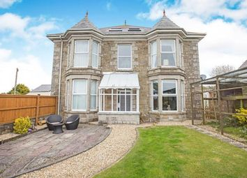Thumbnail 5 bed detached house for sale in Hayle, Cornwall, Connor Hill