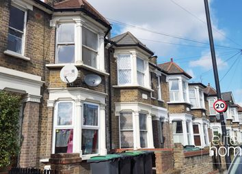 Thumbnail 3 bed flat to rent in Shelbourne Road, Tottenham
