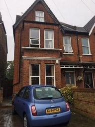 Thumbnail 2 bed semi-detached house to rent in Tankerville Road, Streatham, Streatham