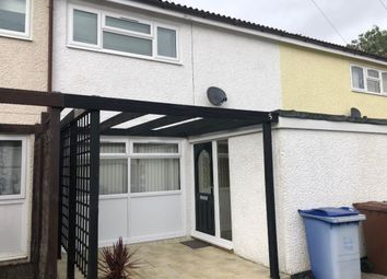 Thumbnail 2 bed terraced house for sale in Bicester, Oxfordshire