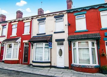 Thumbnail 3 bedroom terraced house for sale in Munster Road, Stoneycroft, Liverpool