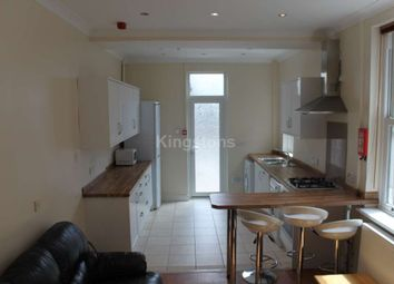 5 bed terraced house to rent in Mackintosh Place, Roath CF24