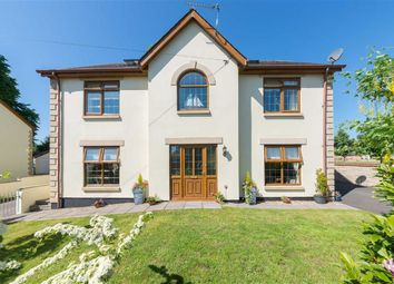 Thumbnail 6 bed detached house for sale in Green Lane Farm, Caerwent, Monmouthshire