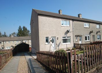 Thumbnail 2 bedroom terraced house for sale in Rhyber Avenue, Lanark