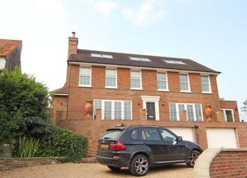 Thumbnail 5 bed detached house to rent in Gold Hill North, Chalfont St. Peter, Gerrards Cross