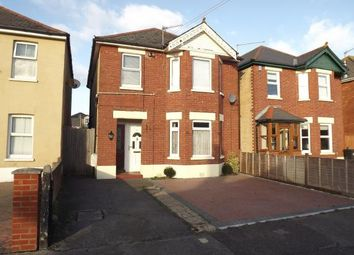 Thumbnail 2 bed flat for sale in Christchurch, Dorset, .