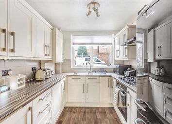 2 bed maisonette for sale in Priors Field, Northolt, Middlesex UB5