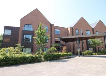 Thumbnail 2 bedroom flat for sale in Sturgess Street, Newton-Le-Willows