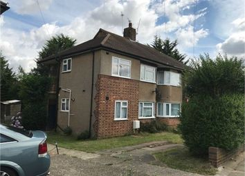 Thumbnail 2 bedroom maisonette to rent in Maylands Drive, Sidcup, Kent