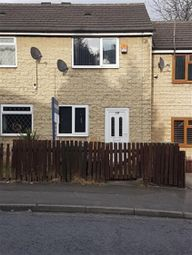 Thumbnail 1 bed terraced house to rent in Upper Road, Batley
