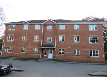 Thumbnail 2 bedroom flat to rent in Aylesbury Court, Lockhurst Lane, Coventry