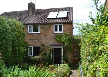 Thumbnail 3 bed property for sale in Hailey Avenue, Chipping Norton