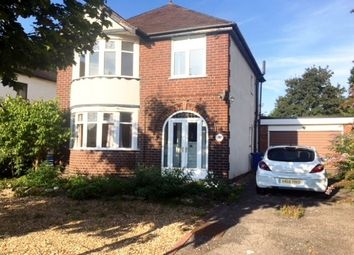 Thumbnail 3 bed property to rent in Brownhills Road, Norton Canes, Cannock