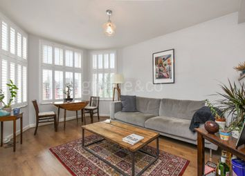 Thumbnail 2 bedroom flat to rent in Hill Court, 80 Shoot Up Hill, Kilburn, London