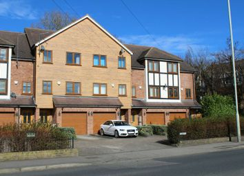 Thumbnail 5 bed town house for sale in Dukes Place, Croxley Green, Hertfordshire
