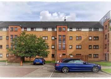 Thumbnail 2 bed flat for sale in Craighall Road, Glasgow
