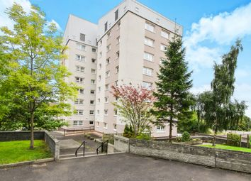 Thumbnail 2 bed flat for sale in Myrtle Hill Lane, Toryglen, Glasgow