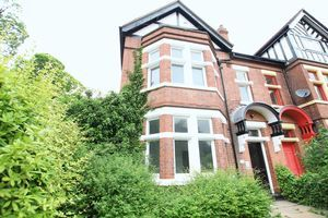 Thumbnail Studio to rent in Rosliston Road, Burton-On-Trent