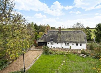 Thumbnail 4 bed cottage for sale in Mill Road, Thurleigh, Beds