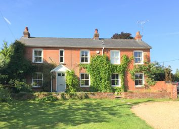 4 bed detached house for sale in Petersfield Road, Ropley, Alresford SO24