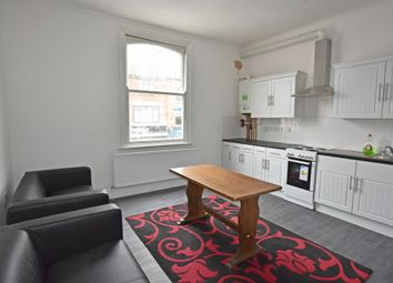 Thumbnail 4 bedroom flat to rent in Alfreton Road, Nottingham