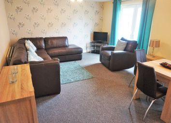 Thumbnail 2 bed flat for sale in Stockport Road, Manchester