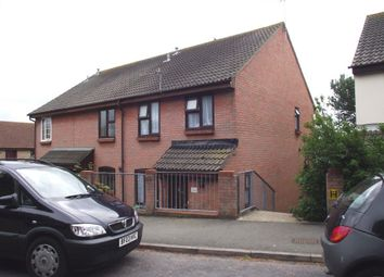 Thumbnail 3 bed semi-detached house to rent in School Place, Bexhill-On-Sea