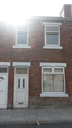Thumbnail 3 bed terraced house to rent in Stephenson Street, Ferryhill