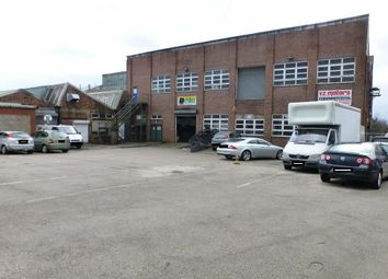Thumbnail Warehouse to let in Normacot Road, Stoke On Trent