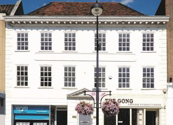Thumbnail 2 bed flat to rent in High Street, High Wycombe