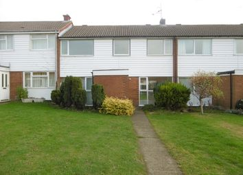 Thumbnail 3 bed town house to rent in Hatton Drive, Chesterfield