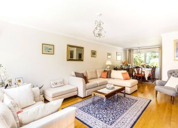 3 bed terraced house for sale in Trafalgar Drive, Walton-On-Thames, Surrey KT12