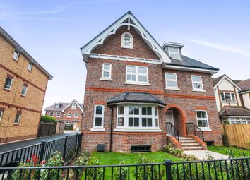 Thumbnail 3 bed semi-detached house for sale in Camlet Place, Lower Cookham Road, Maidenhead
