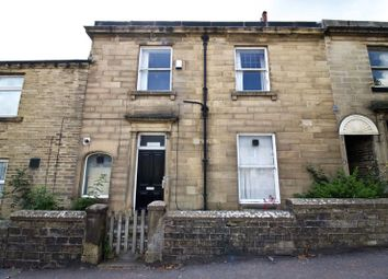 Thumbnail 6 bed terraced house for sale in Trinity Street, Huddersfield