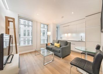 1 bed flat to rent in Central St Giles, Covent Garden WC2H