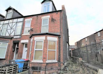Thumbnail 6 bed shared accommodation to rent in Nelson Street, Salford