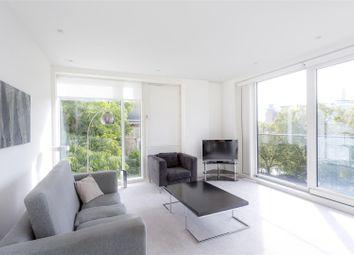 Thumbnail 2 bed flat to rent in Cubitt Building, Grosvenor Waterside, 10 Gatliff Road, Chelsea, London