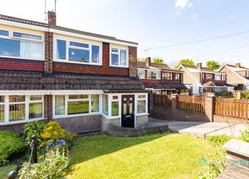3 bed semi-detached house for sale in Reaper Crescent, High Green, - Viewing Essential S35