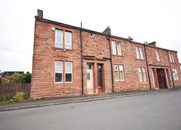 Thumbnail 1 bed flat for sale in Stonefield Street, Airdrie