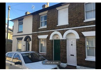 Thumbnail 2 bed terraced house to rent in Church Street, Canterbury