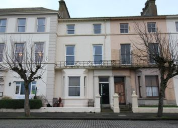 Thumbnail 2 bed flat for sale in Park Terrace, Criffel Street, Wigton, Cumbria