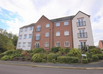Thumbnail 1 bed flat for sale in Denby Bank, Marehay, Ripley, Derbyshire
